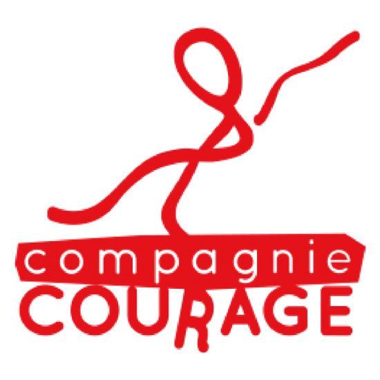 logo compagnie courage
